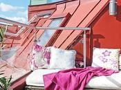 Claves para poner terraza, patio balcón pequeño