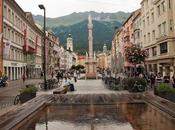 días Austria. Innsbruck Fulpmes