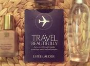 Travel Beautifully Estée Lauder