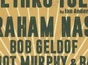 Music Legends Festival tendrá Jethro Tull, Graham Nash, Geldof, Elliott Murphy...
