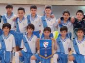 selección gallega benjamín campeona españa fútbol sala