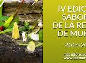 jornada SaboresRM. Platos Semana Santa