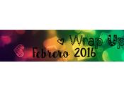 Wrap Febrero 2016