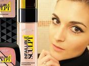 BEAUTY Infalible Sculpt L'Oreal Paris