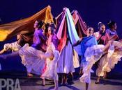 Presentación Ballet Provincial Luis Instituto Potosino Bellas Artes