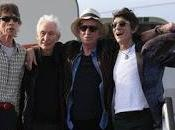Rolling Stones aterrizan tierra cubana