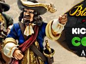 Firelock Games ¡Piratas! Blood Plunder Kickstarter (Nueva marca)