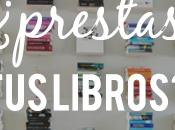 [HABLEMOS DE...] ¿Prestas libros?