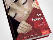 #QueEstasLeyendo Reseña: farera Nuria Garrocho, Ilustrado Andrea Garcia. Esdrújula Ediciones.