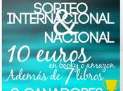 """Sorteo internacional nacional ganadores """"vuelta carga"""""""