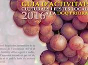 Guia actividades Priorat 2016.