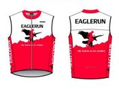 Equipamiento Eaglerun Powered Tuga Wear Concept
