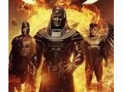 Mutantes jinetes nuevas imágenes X-Men: Apocalipsis