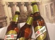 Maridaje Cerveza Gluten Miguel Eneri Restaurante Madrid