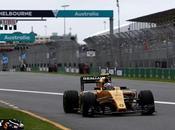Magnussen Renault como equipo
