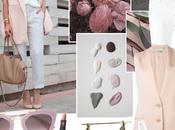 Spring Pantone Blogger Ideas with Farfetch