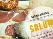 Salumi, guía embutidos italianos