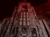 Fragmento novela terror: Visitante Maligno
