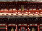 Tokio; Asakusa Ginza noche