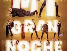 @MarioCasasWorld: #MiGranNoche #Raphael #MarioCasas estrena Chile Mayo