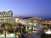 Hotel Balneario Arenas, cumple años mano Hoteles Santos
