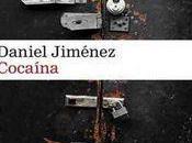 """""""Cocaína"""", Daniel Jiménez"""