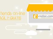 Abrir tienda online Ezebee