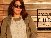Must Primaveral: Chaqueta Fluída Outfit