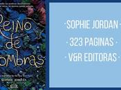 Reseña: Reino Sombras Sophie Jordan