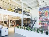 Oficinas Espectaculares III: Google Campus Madrid