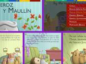 Feroz Maullín: eductiva iniciación lectura