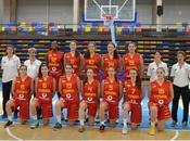 Proyecto innovador España ,mundial baloncesto sub17 paralelo.