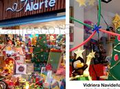 Vidrieras/Escaparates Decoración Escenografías Marketing Visual Diseño Espacios Comerciales