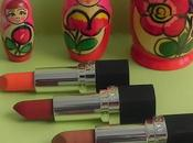 Labiales Perflectly Matte AVON: Review swatches