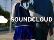 SoundCloud presenta propio servicio música streaming