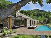 Casa Piedra Rustica Actual