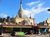 Kalaw, llegada temprana estado Shan