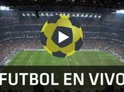 Como partidos futbol vivo/directo internet