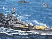mayor desastre Royal Navy Segunda Guerra Mundial
