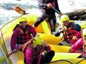 Esquel, desafíos ríos patagónicos través espectaculares paisajes bellezas naturales.