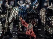 """Hombre Mancha"""" logra gran asistencia Teatro"""