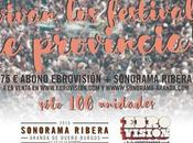 Colaboración Sonorama Ebrovisión