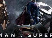 contra noche: Batman Superman amanecer justicia