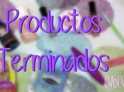 Productos Terminados (Vol.VIII)