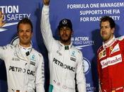 Resumen clasificación para Bahrein 2016 Hamilton sorprende Nico Vettel tercero