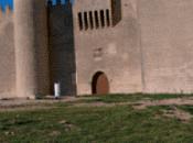 Valladolid tierra frontera, docena castillos históricos