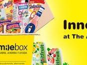 Alimentaria 2016 smilebox