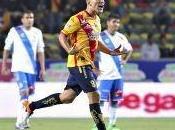 Resultado Monarcas Morelia Puebla Clausura 2016