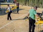 Plataforma Pro-comedor CEIP Europa convocan voluntarios para Abril