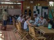 visit Cambodia: Shadowing Phat, Chambok Siem Reap